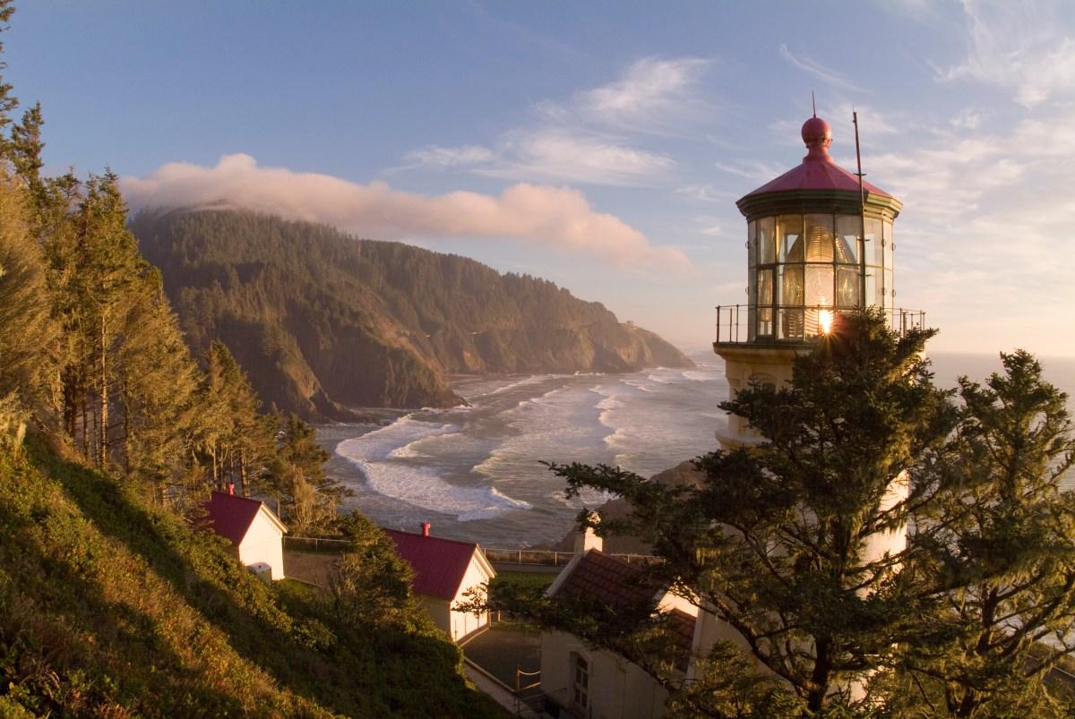 Oregon Coast Travel Lonely Planet