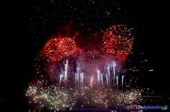 Fireworks 2014 Countdown