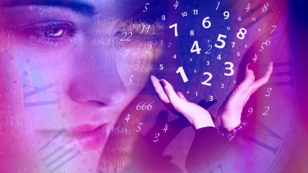 spiritual numbers meanings