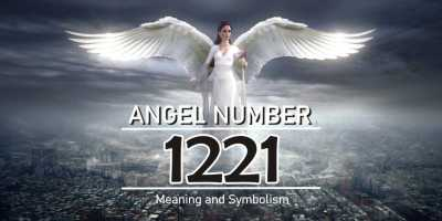 Angel Number 1221: Are You Seeing 12:21 Frequently
