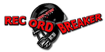 Record Breaker - LSG