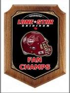 Texas high school football awards