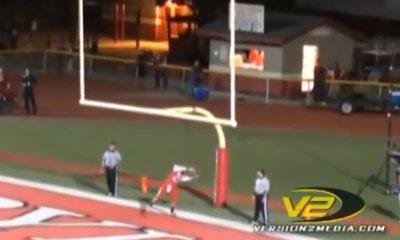 texas high school football record