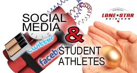 Chris Doelle, survey, social media, high school, sports, programs, Texas high school football,