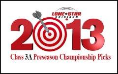 Texas high school football championship predictions