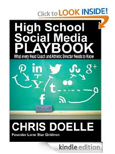 What every head coach and athletic director needs to know - social media, student athlete, high school