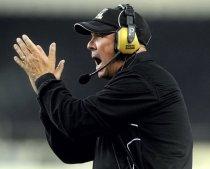 Steve Warren - Abilene Eagles  photo: reporternews.com