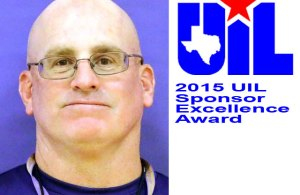 UIL 2015 sponsor excellence