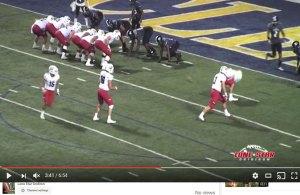 Austin Lake Travis vs Cibolo Steele 2016 game wrap - Texas high school football
