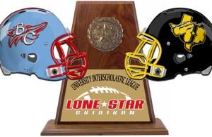 Texas high school football championship