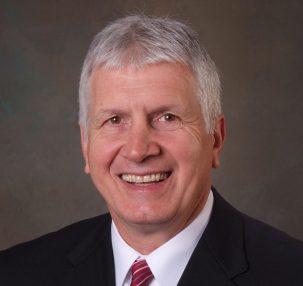 Dr. Charles Breithaupt