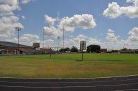 Schulenberg Shorthorns Home Field