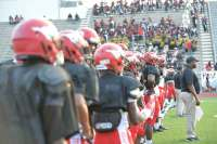 Galena Park North Shore vs Spring Westfield