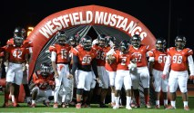 Spring Westfield vs Houston Davis