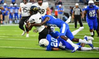 Cypress Creek vs Klein Oak