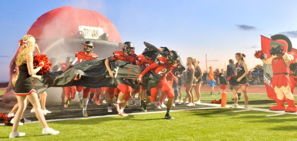 Groesbeck at West 100918