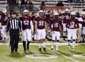 11-1-19 A&M Consolidated vs Bryan Rudder 01