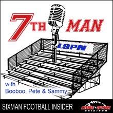 7th Man Show - SIXMAN FOOTBALL INSIDER