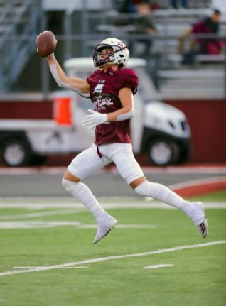 A&M Consolidated vs Bryan Rudder 006