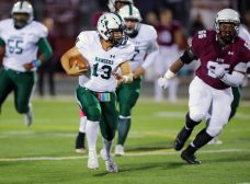A&M Consolidated vs Bryan Rudder 092