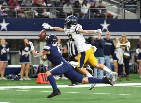 Frisco Lone Star vs Dallas Highland Park 2019 by Samuel De Leon