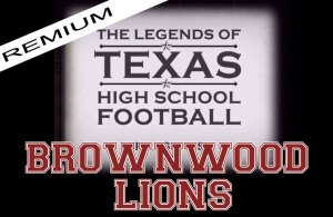 Brownwood Lions Premium