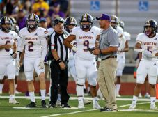 Carrizo Springs vs Cotulla 09.17.21 by Tommy Hays