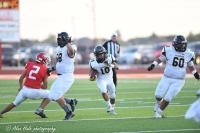 Perryton vs Canadian by Alan Hale 2021