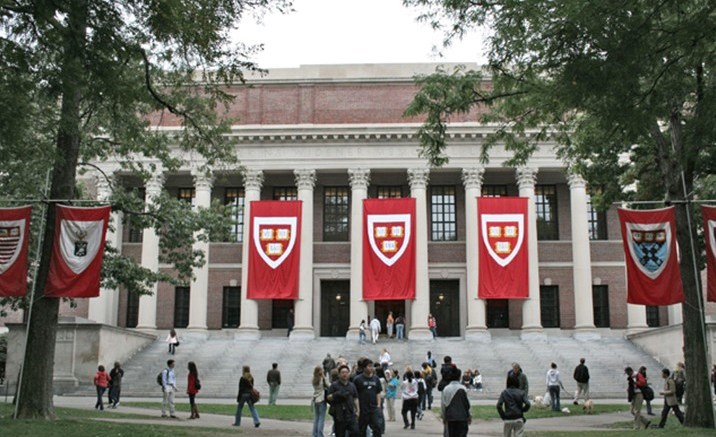 Ivy League Colleges Receive Billions From YOUR Tax Dollars