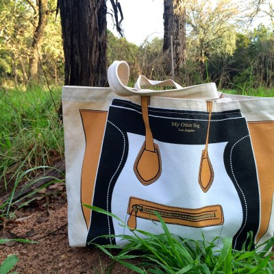 my other bag, my other bag celine bag, my other bag tote bag, texas style council, texas style bogger