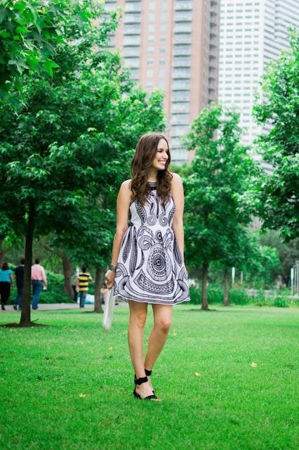 houston fashion blogger, discovery green park, houston fashion blogger discovery green texas