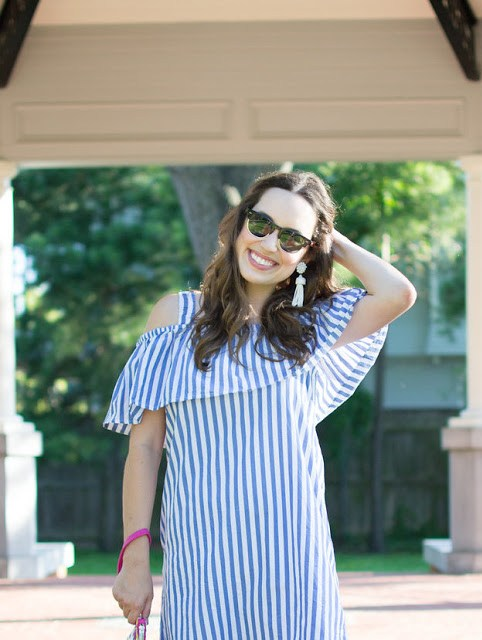 anthropologie blue and white stripe dress, blue and white striped anthropologie dress, anthropologie blue and white dress, anthropologie blue and white striped mini dress, rehoboth stripe mini dress, anthropologie rehoboth stripe mini dress