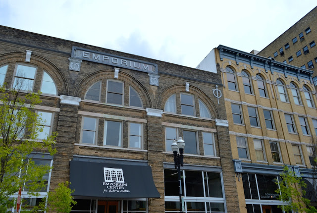 The Emporium Lofts Knoxville, Knoxville Tennessee, The Emporium Lofts,