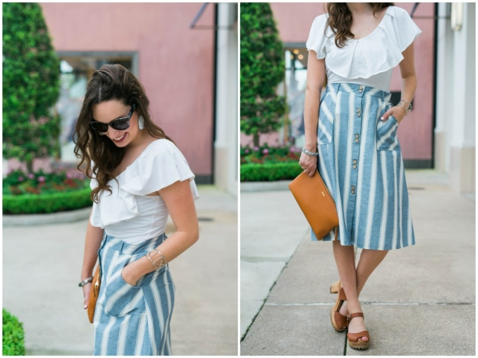 Striped_Midi_Skirt_Off_the_Shoulder_Top7