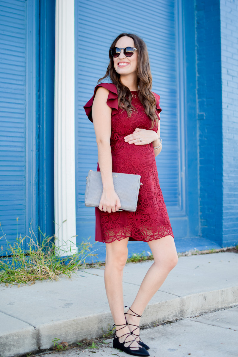 How to Dress Down A Party Dress | Lone Star Looking Glass