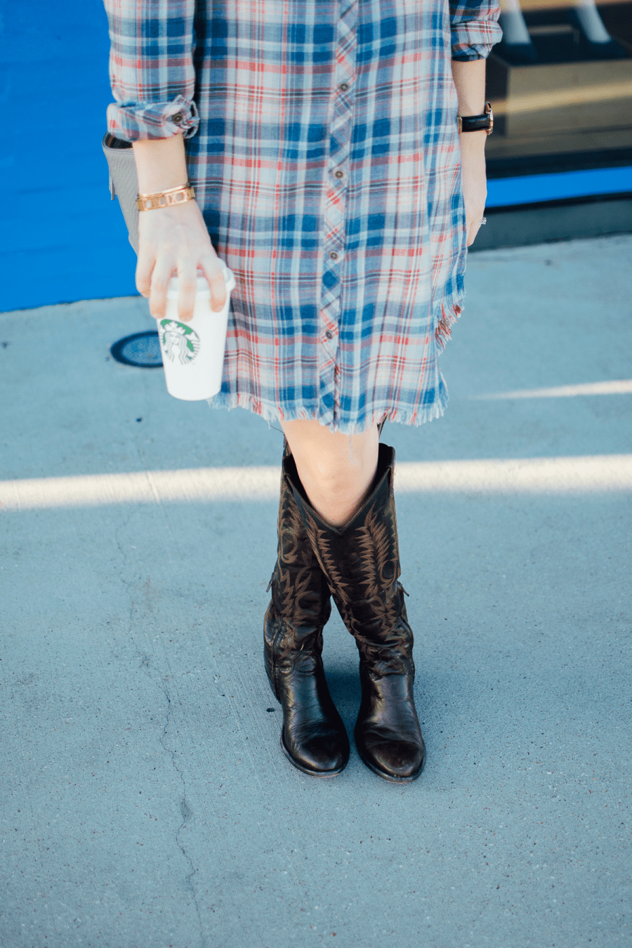 anthropologie_plaid_dress_tall_boots9