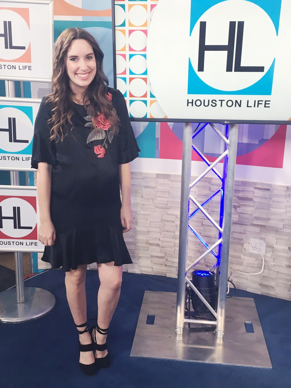 Houston fashion blogger Alice Kerley shares a holiday style segment on Houston Life on KPRC Click2Houston.