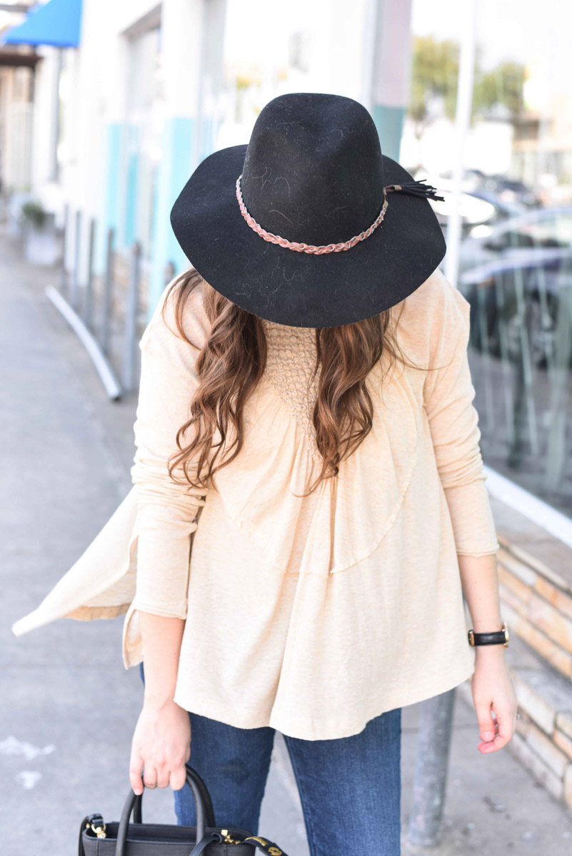 Free_People_High_Neck_Cream_Top_Cowboy_Hat-3