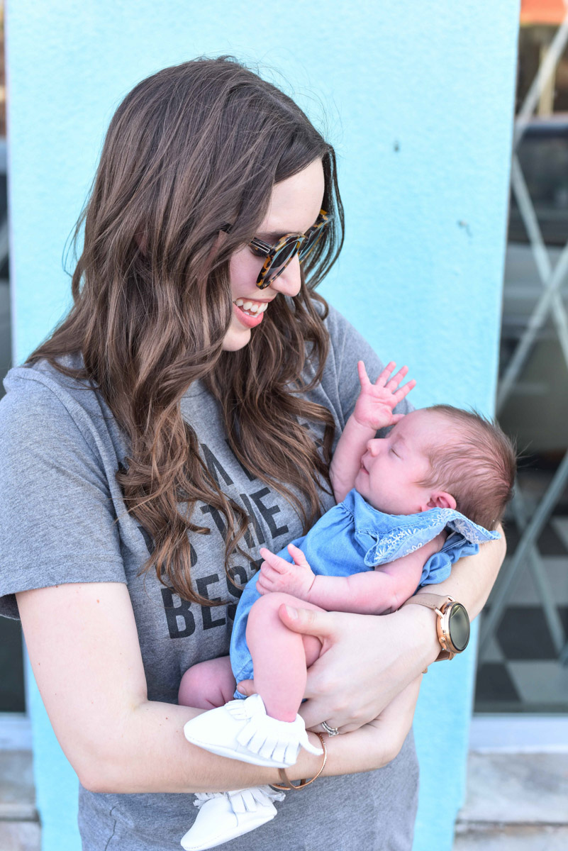Six Ways My Life Has Changed Since Becoming a Mom