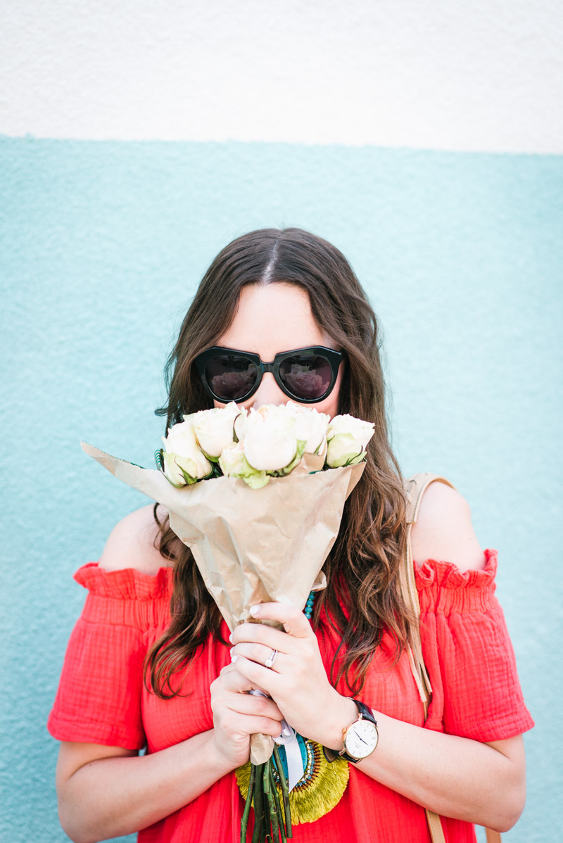 Houston fashion blogger Lone Star Looking Glass