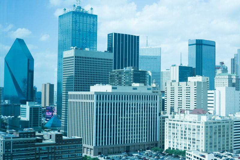Omni Dallas Hotel Room Review