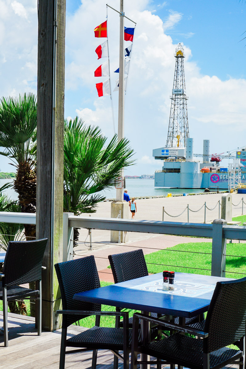 Where to eat in Galveston, Texas