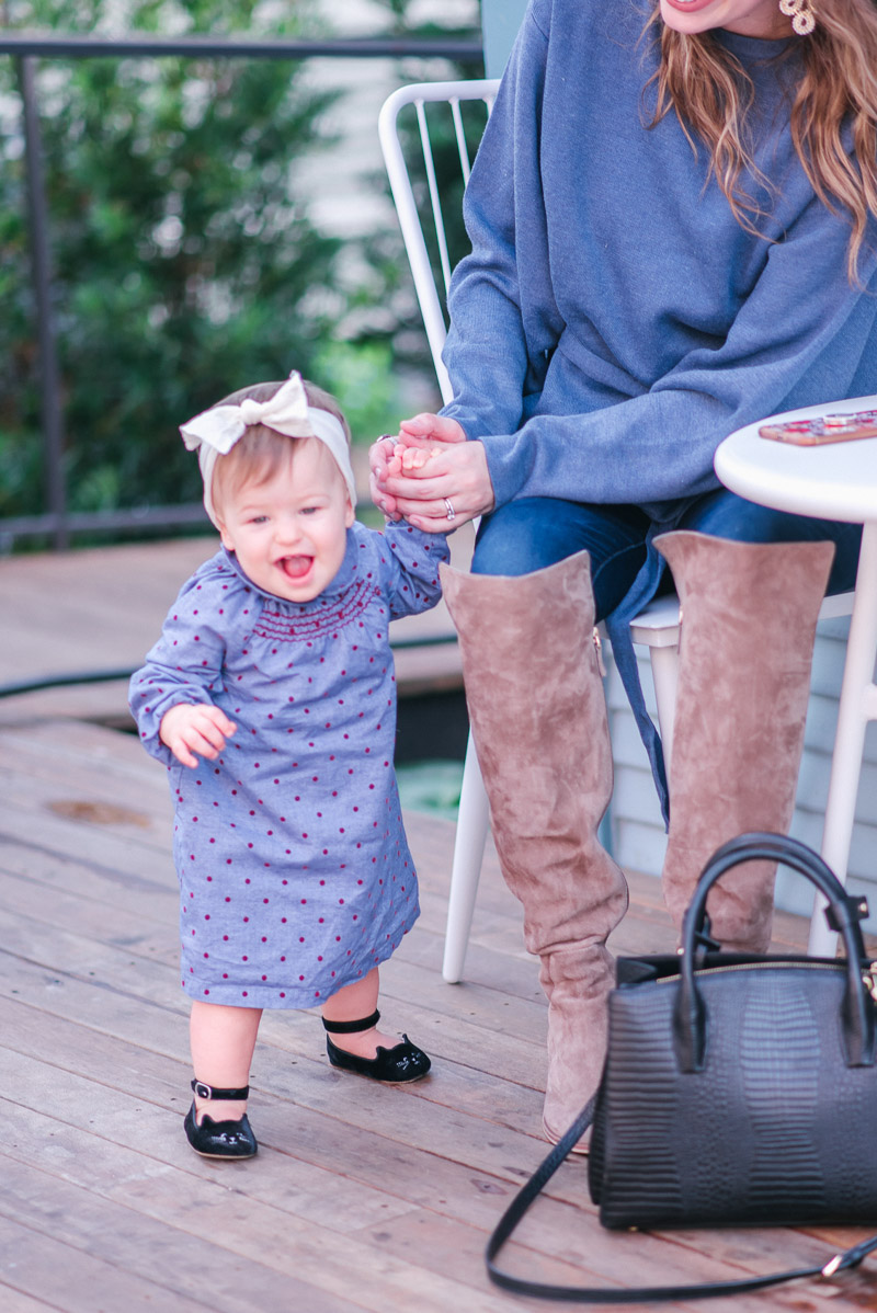 Houston, Texas life style and family blogger.