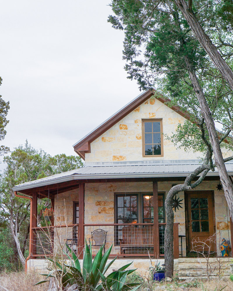 Glamping Hub - Hill Country Cabin Review