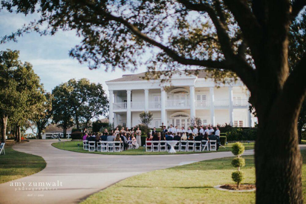 DFW wedding venue