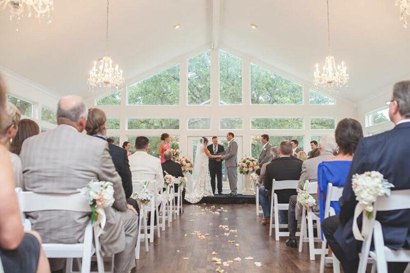 Dallas Forth Worth Weddings