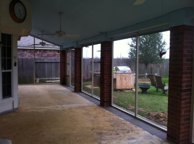 lone star patio builders