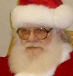 Santa Claude McPherson