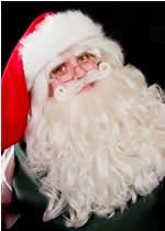 Santa Tommy Stanley