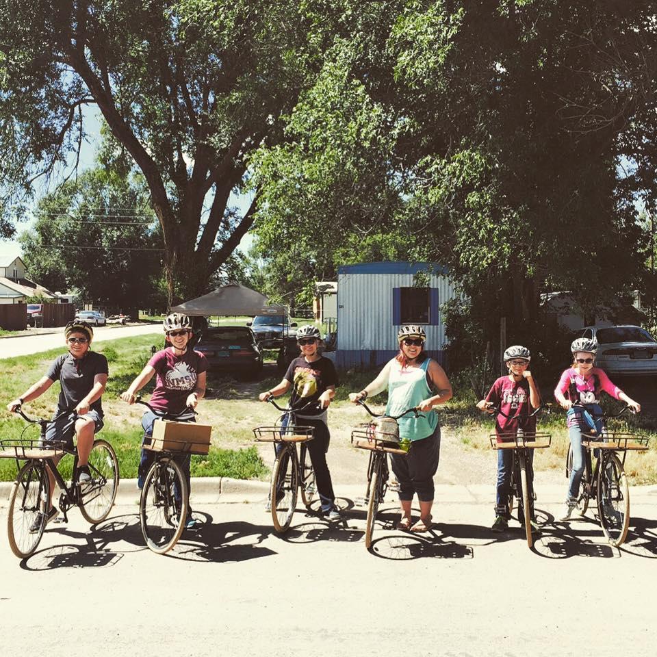 Mission Bikes